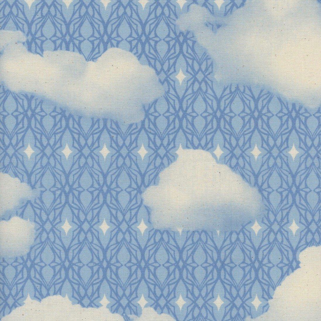 Sky, Blue, Freshly Picked