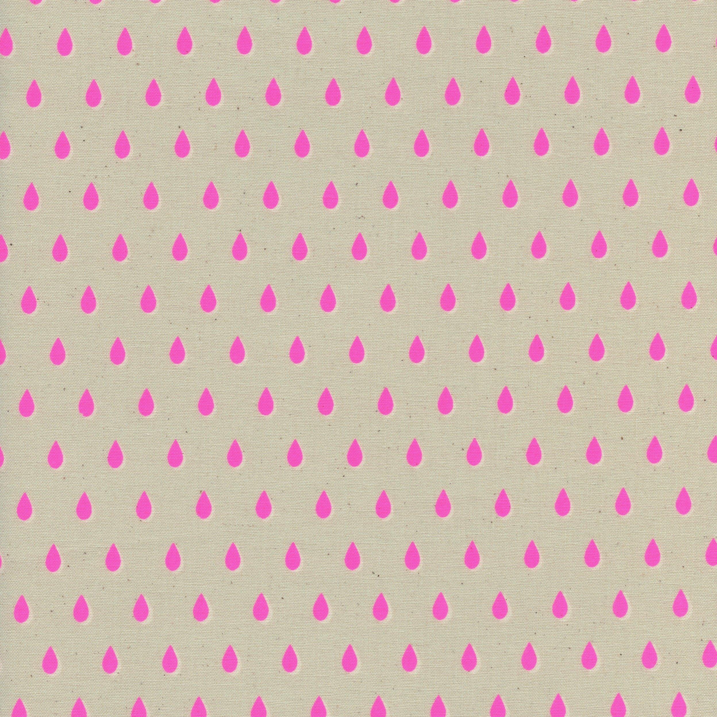 Drops, Pink, Beauty Shop