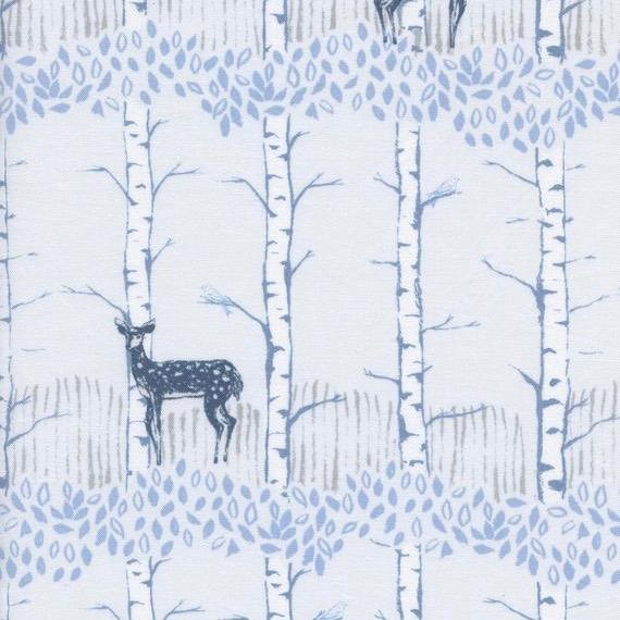 Fawn Forest, Neutral, Frost