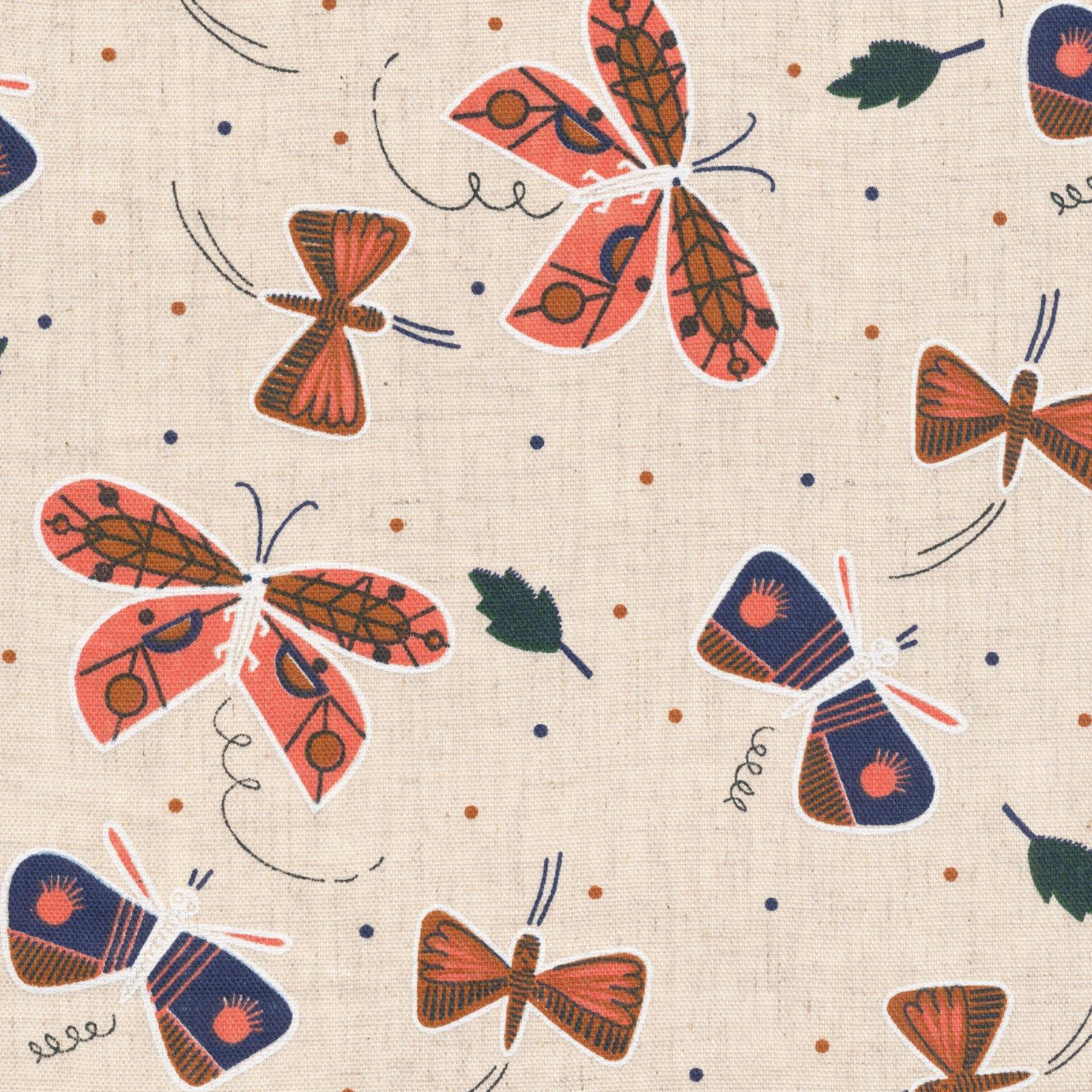 Flutter, Plant Peeps
