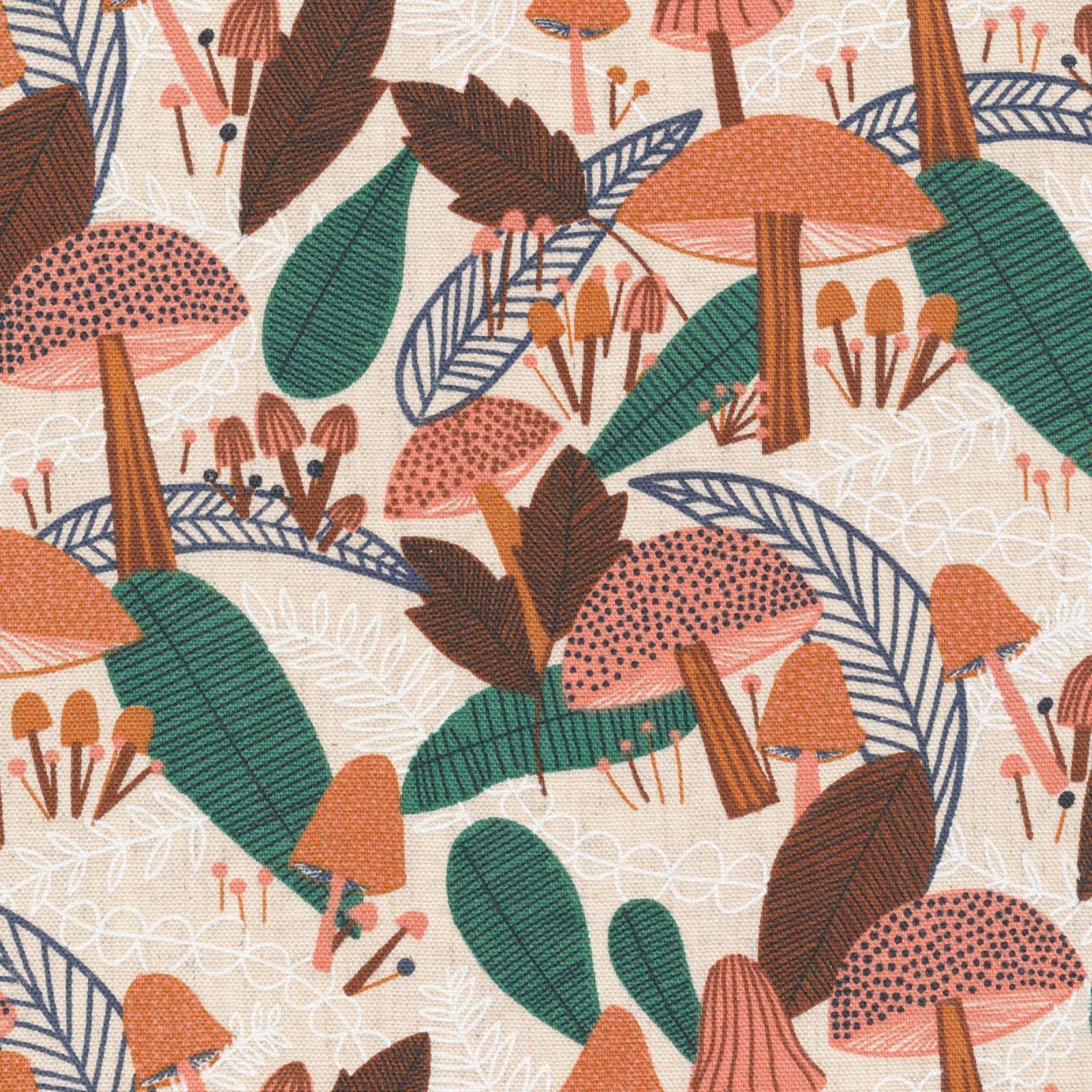 Forest Flourish, Plant Peeps