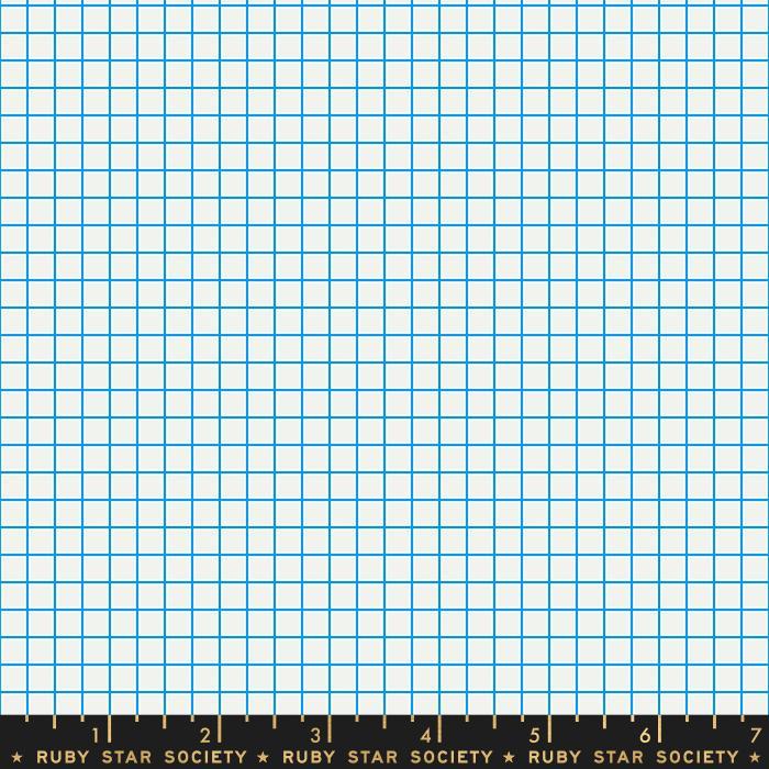 Grid, Graph Paper, Ruby Star Society Basics