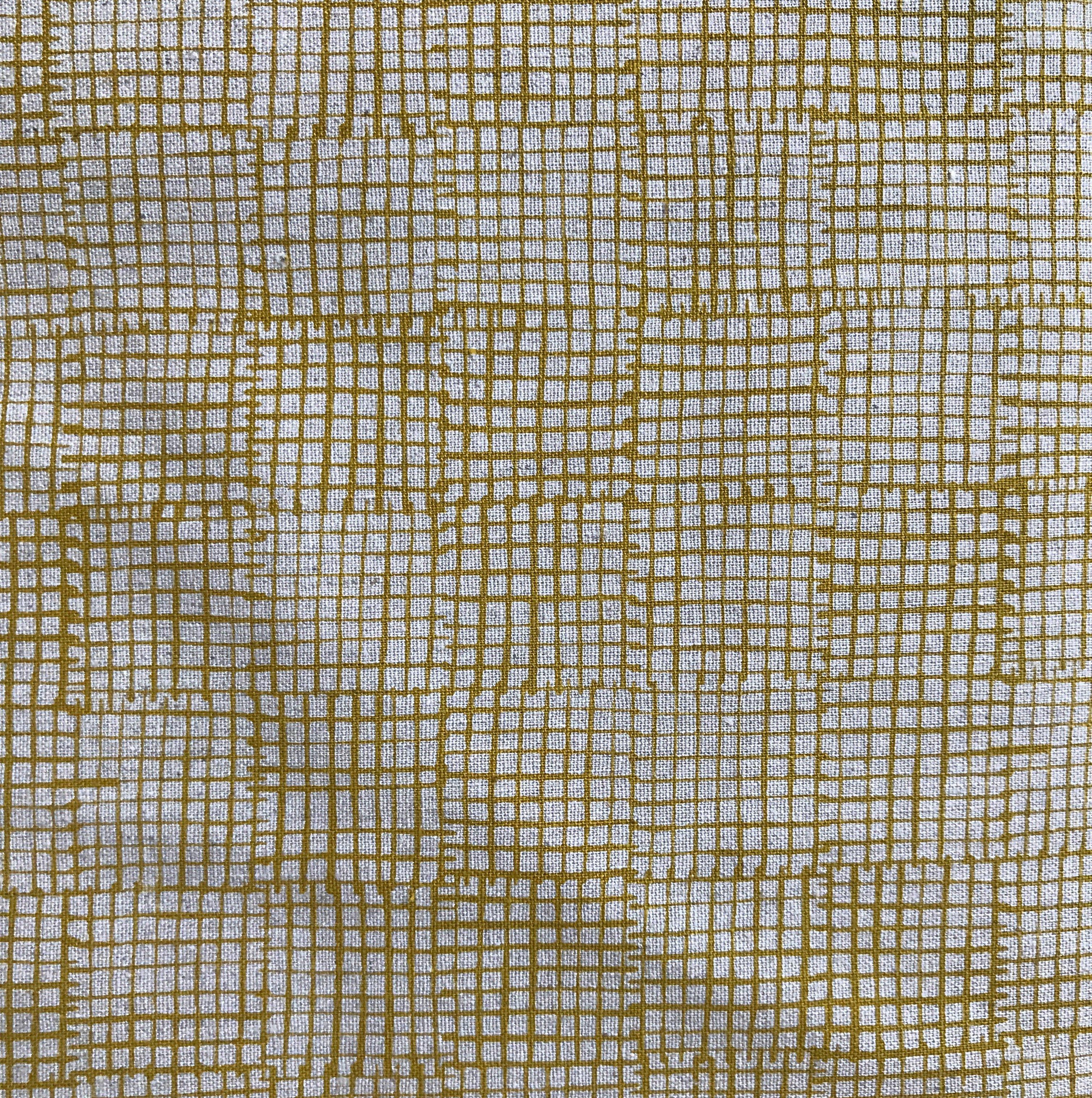 Grid, Yellow, Maker Maker