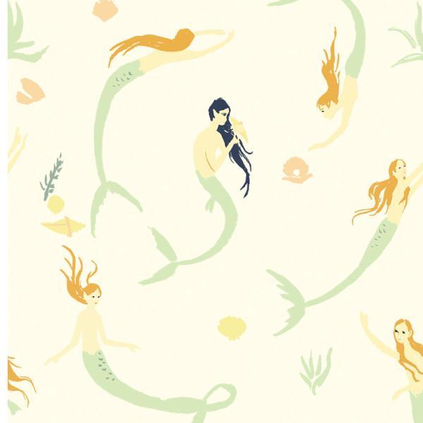 Mermaids, Day, Saltwater
