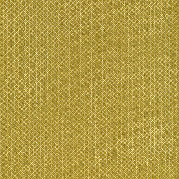 Netorious, Goldilocks Metallic, Cotton and Steel Basics