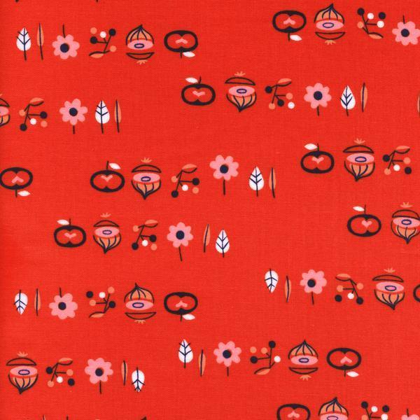 Onions n Things, Red, Rotary Club
