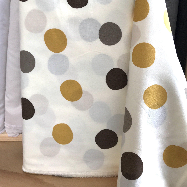 Pop Dots, Golden, Mod Basics 3