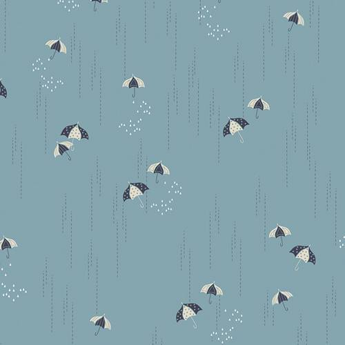 Rainbrella, Mist, Charleston