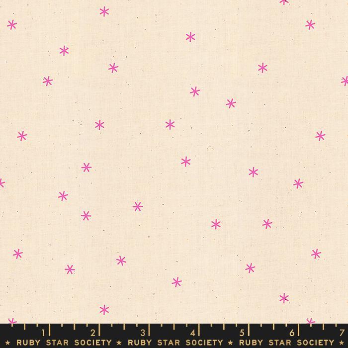 Spark, Neon Pink, Ruby Star Society Basics