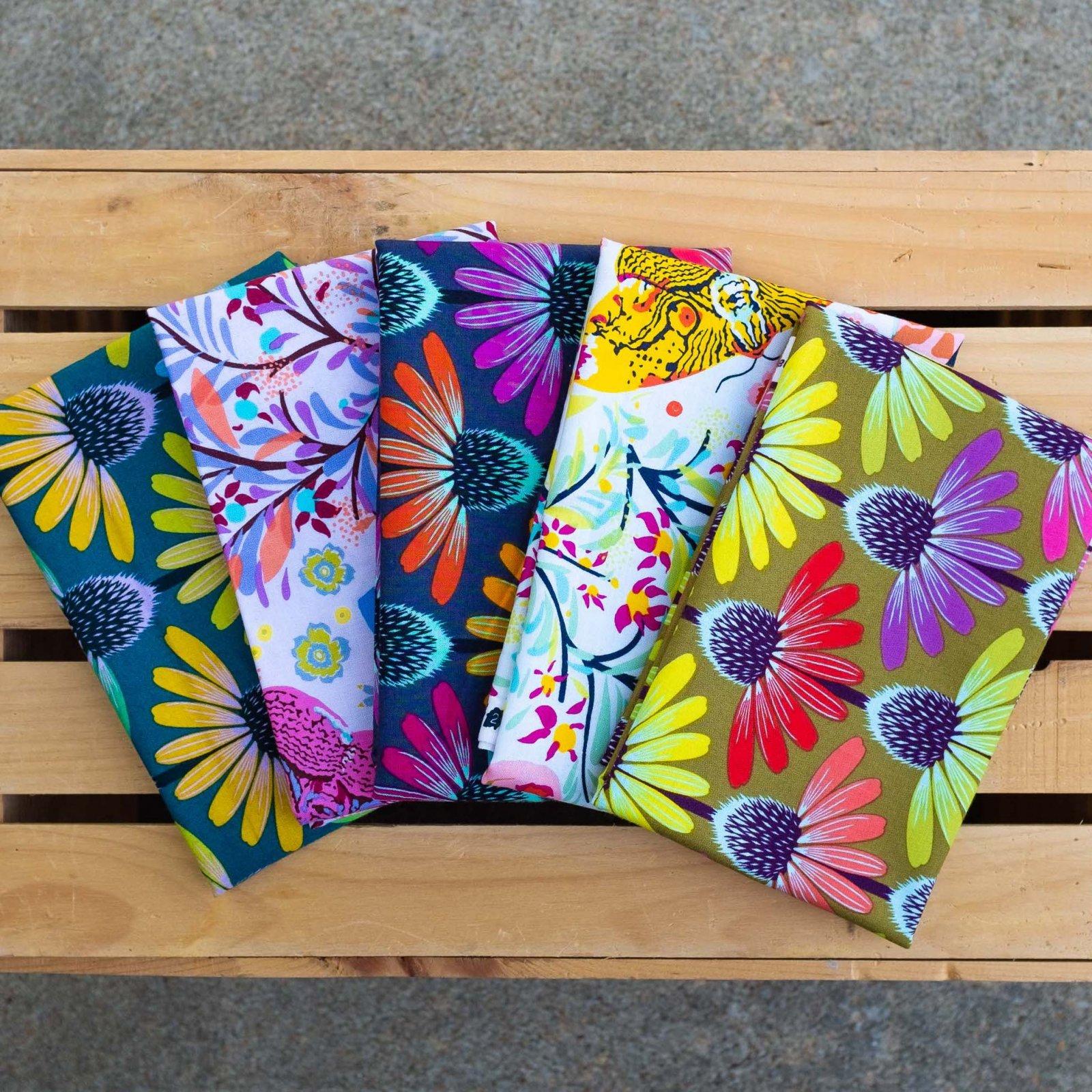 Brights Anna Maria Horner, 1/2 Yard bundle