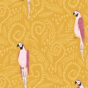 Birds in Paradise, Gold, Pura Vida