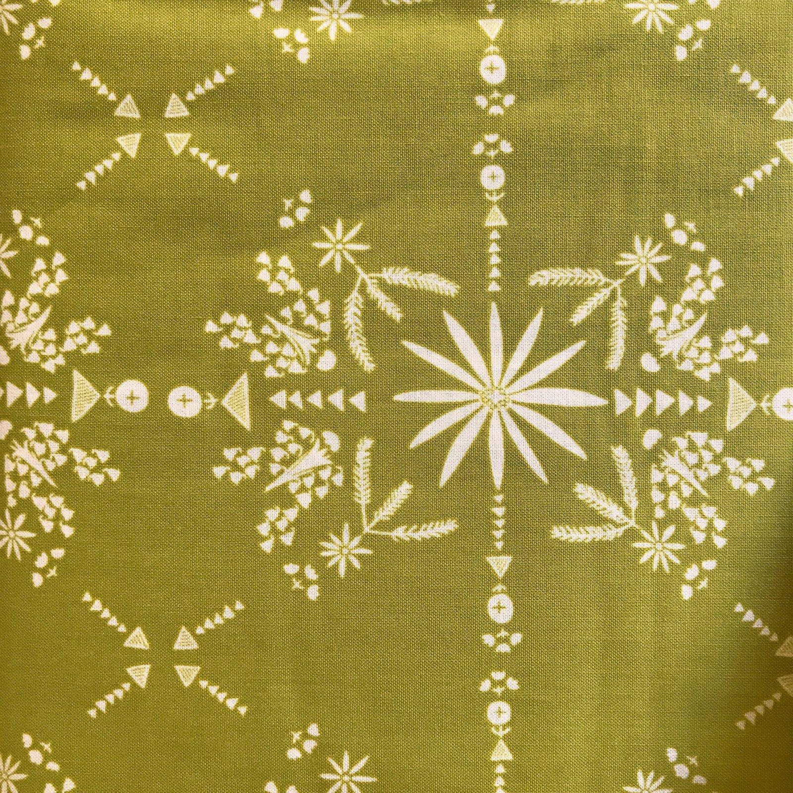 Bandana Grass, Paper Bandana