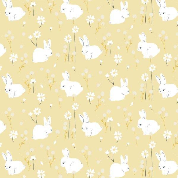 White Bunny, Little