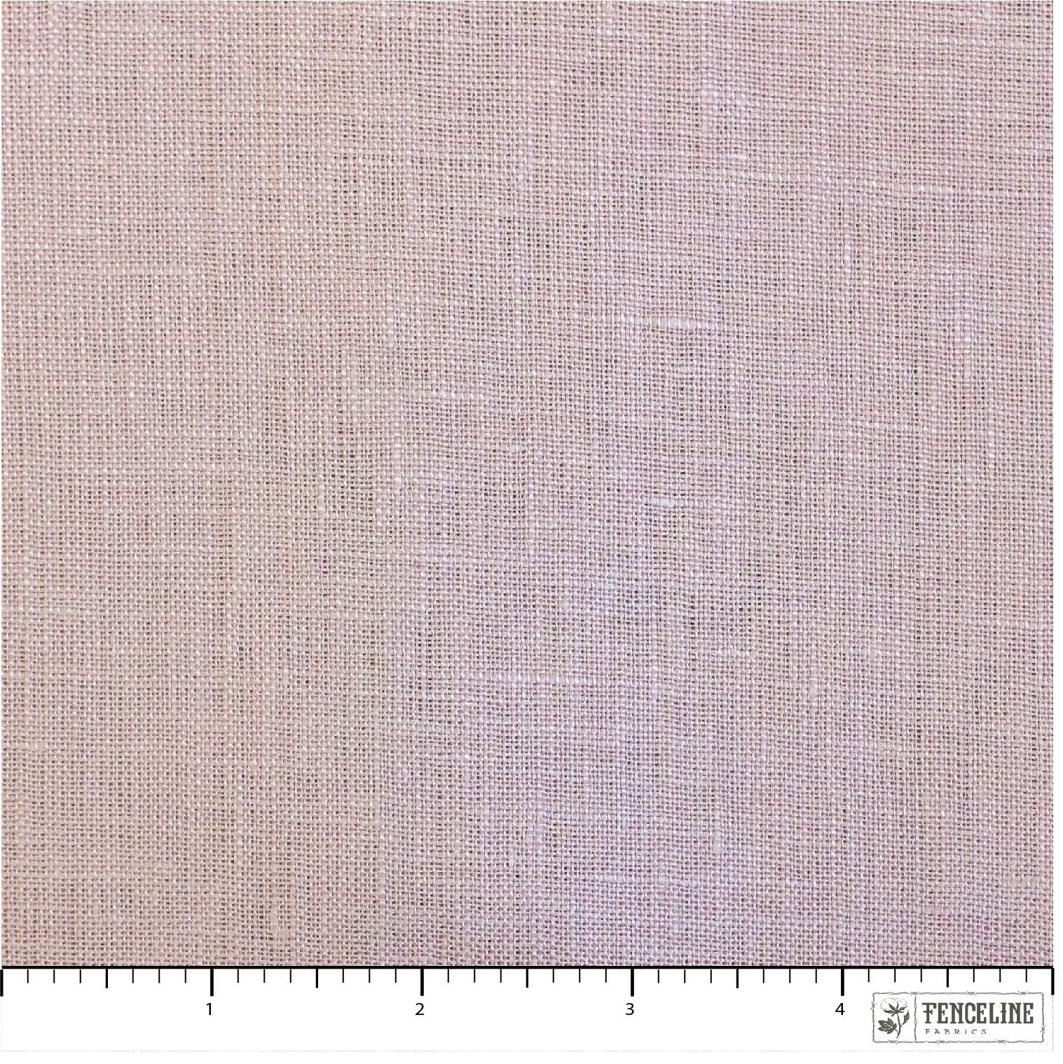 Organic Solid Linen, Cheeky, Birch