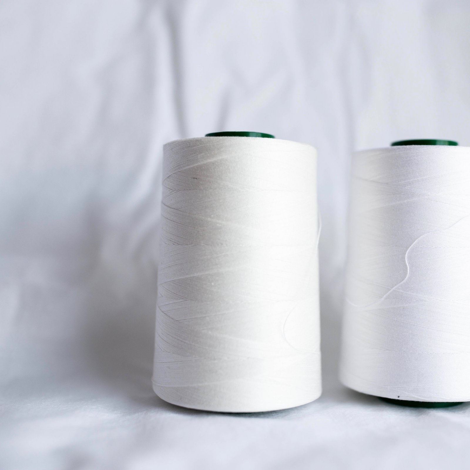 Scanfil Organic Cotton Thread 5000 m Cone