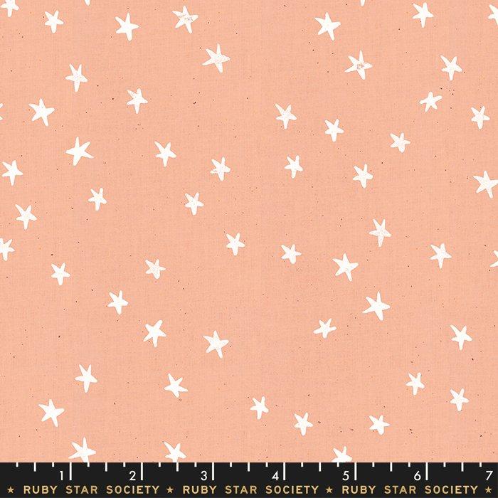 Starry, Peach, Darlings
