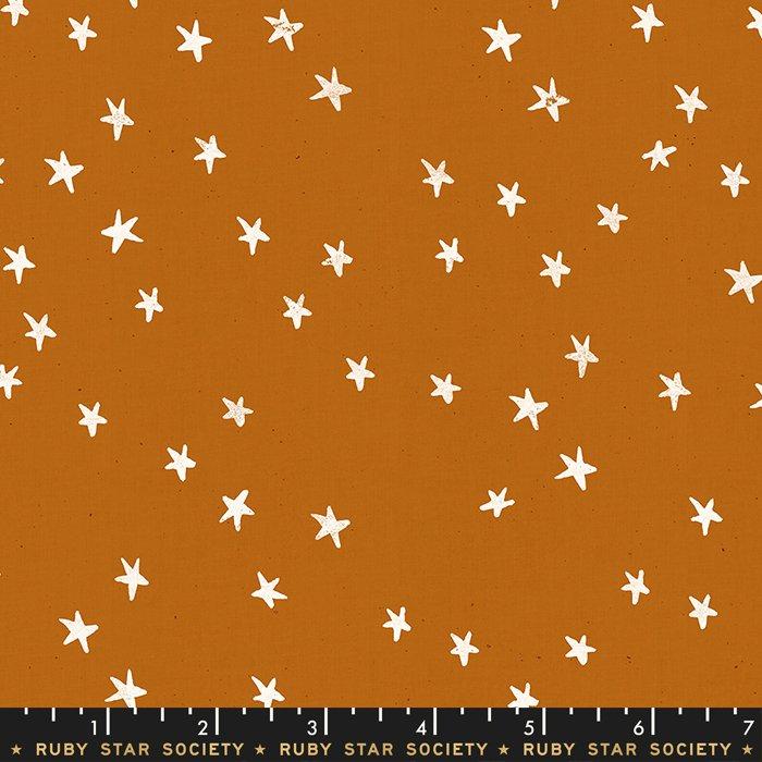 Starry, Saddle, Darlings