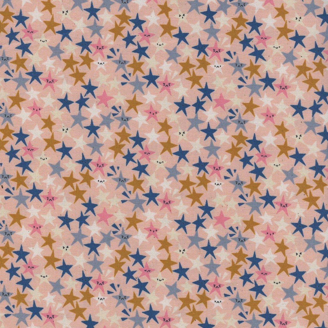 Starstruck, Peachy, Paper Cuts