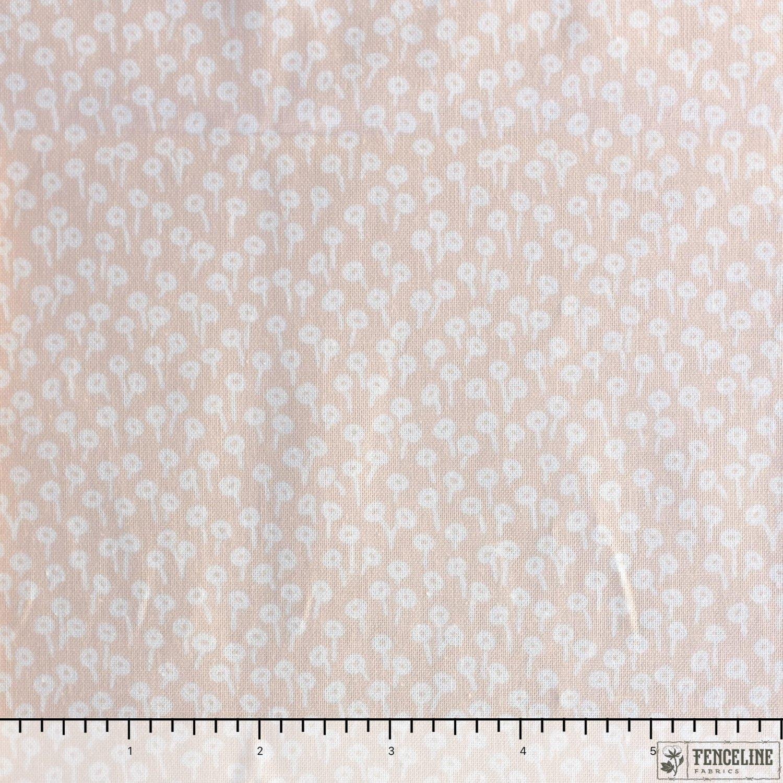 Tapestry Dot, Blush, Rifle Paper Co. Basics
