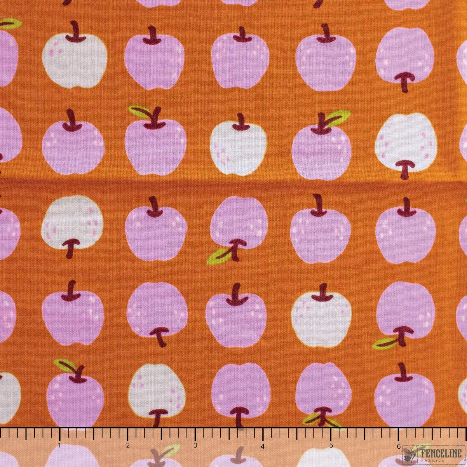 Them Apples, Caramel, Smol