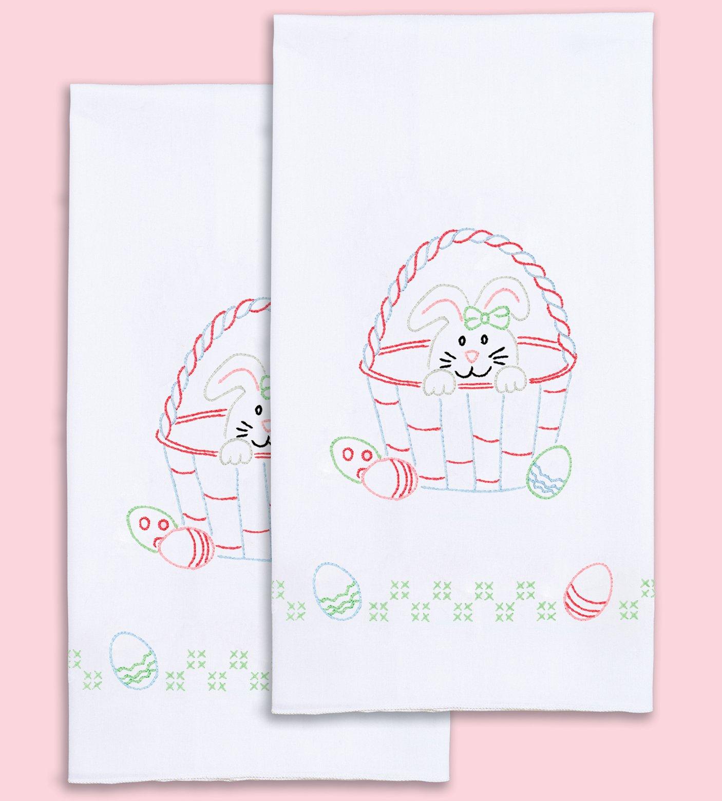 0320-DECORATIVE HAND TOWEL (17 x 28)-873