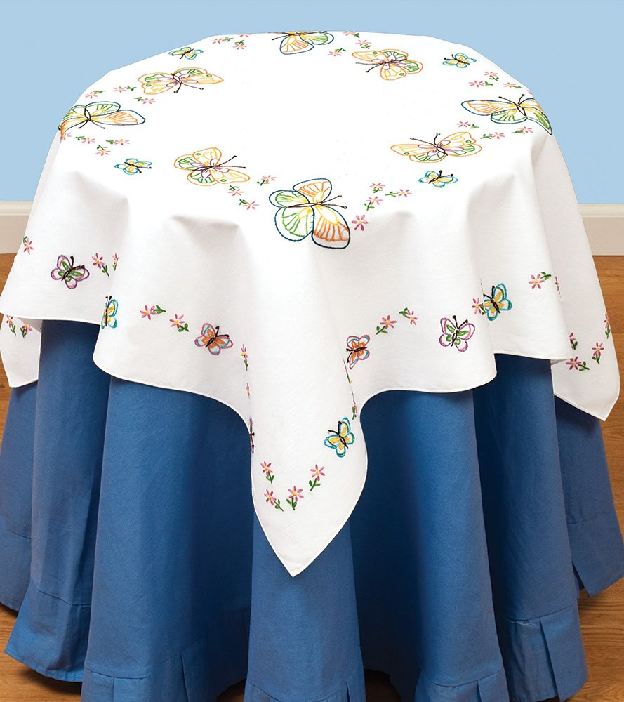 0550-TABLE TOPPER (35 x 35)- 0143