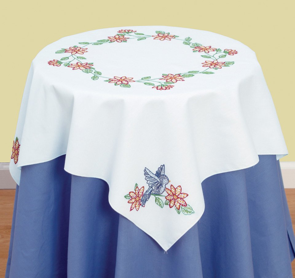 0550-TABLE TOPPER (35 x 35)- 0031