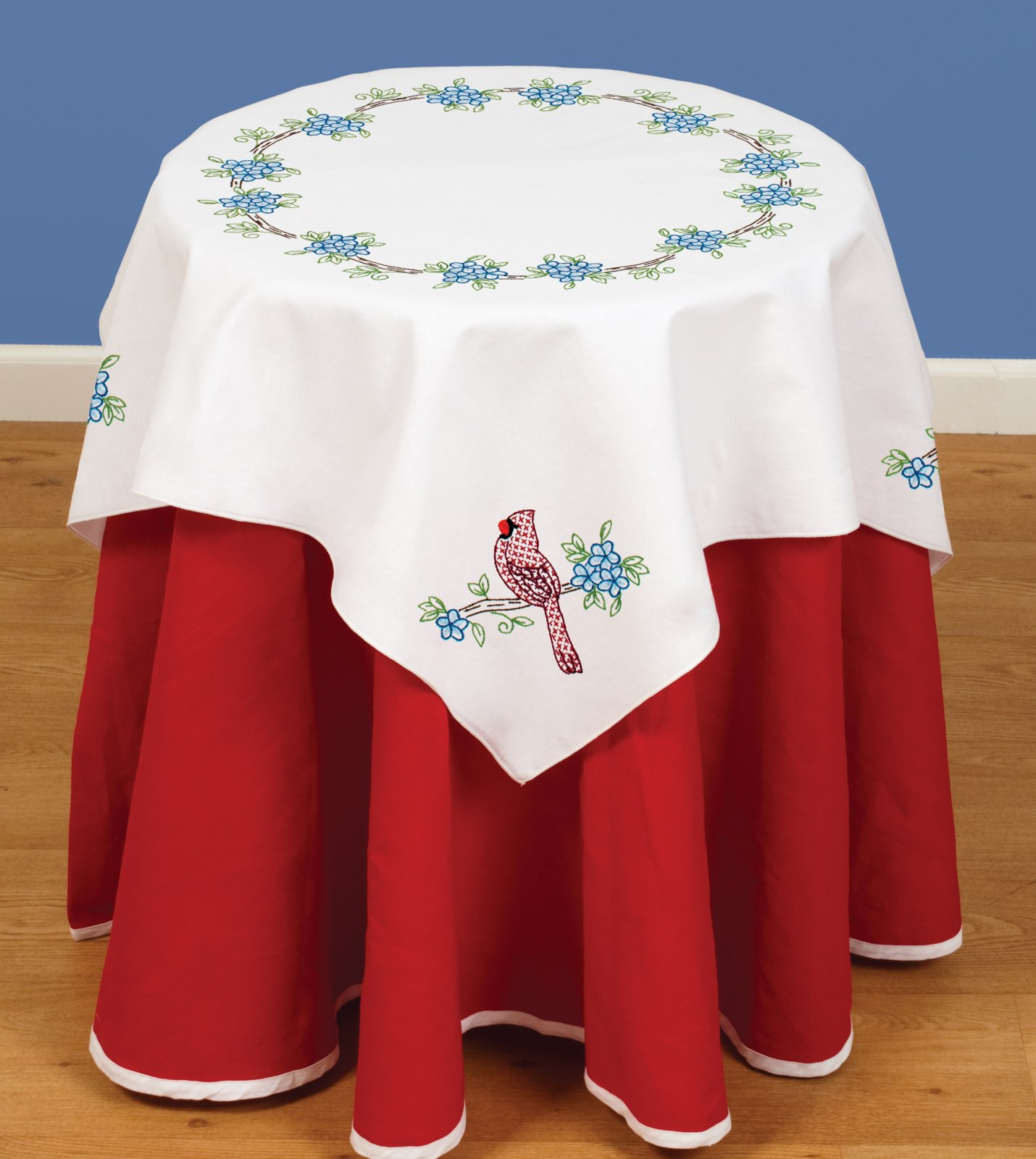 0550-TABLE TOPPER (35 x 35) - Group