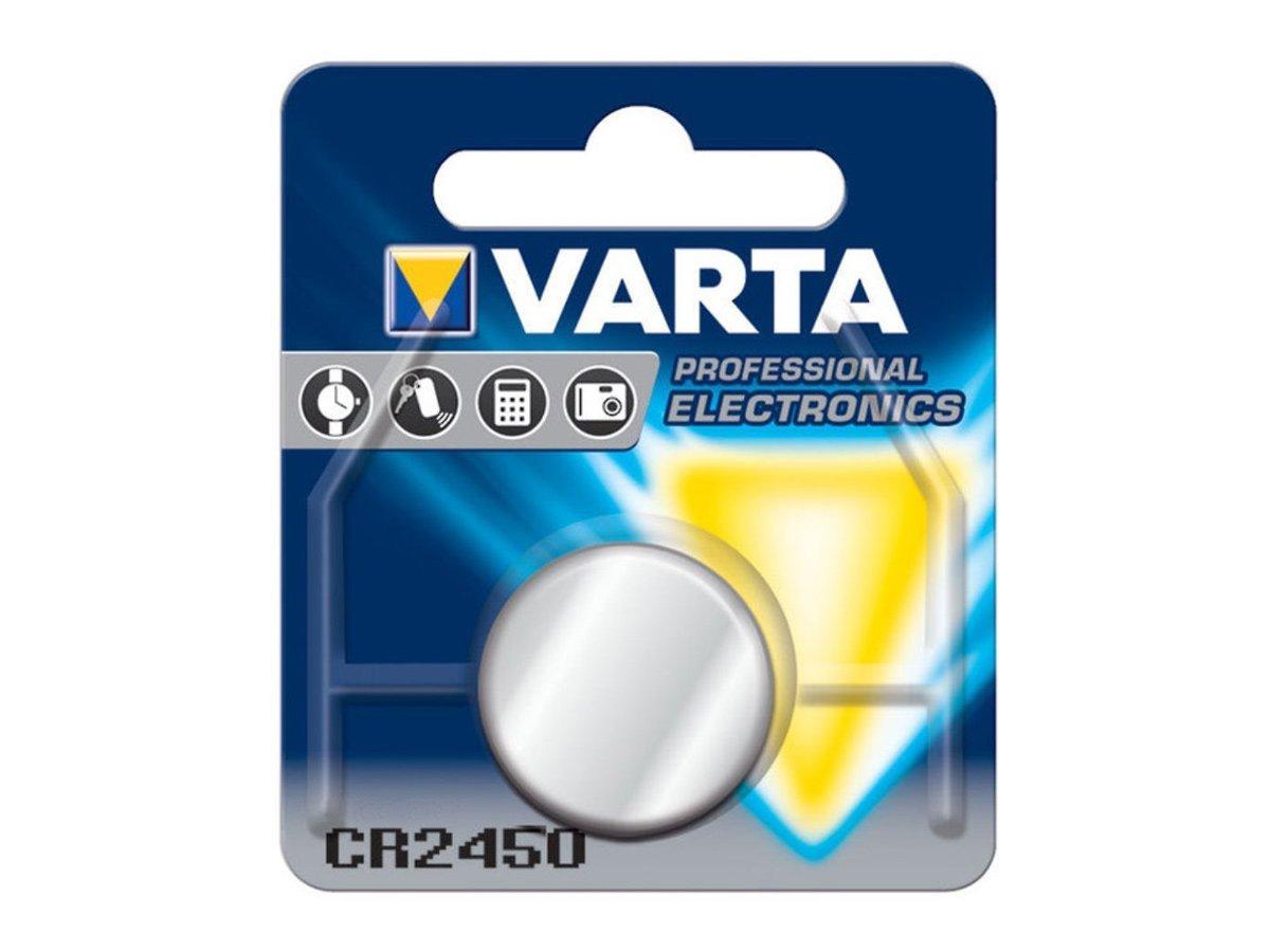 VARTA 2450 BATTERY