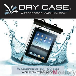 DRY CASE iPAD/KINDLE WATERPROOF CASE