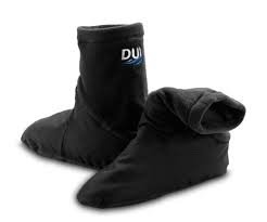 DUI THINSULATE ULTRA 400  BOOTS