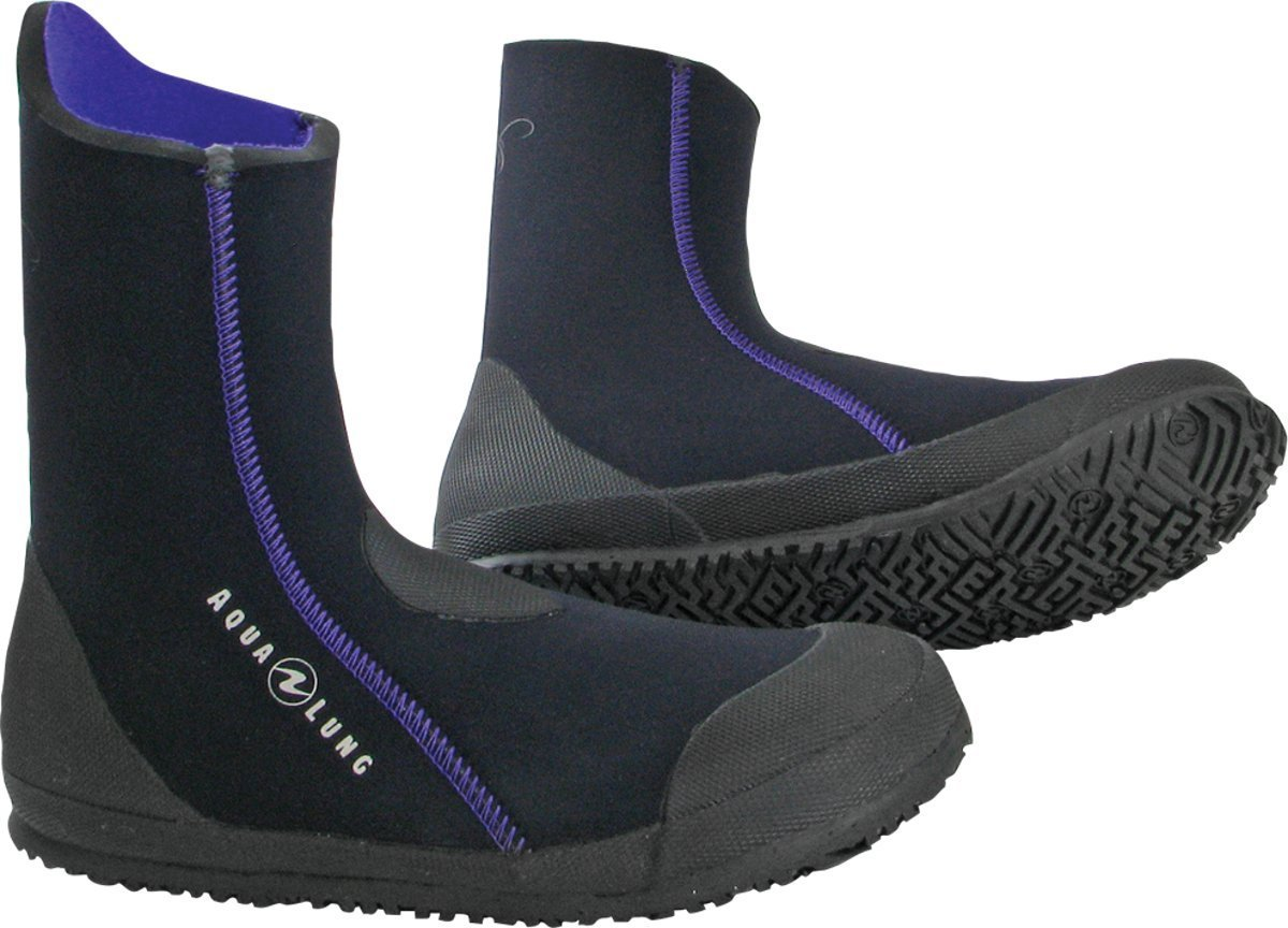 AQUALUNG ELLIE BOOTS 5MM (CLOSEOUT)