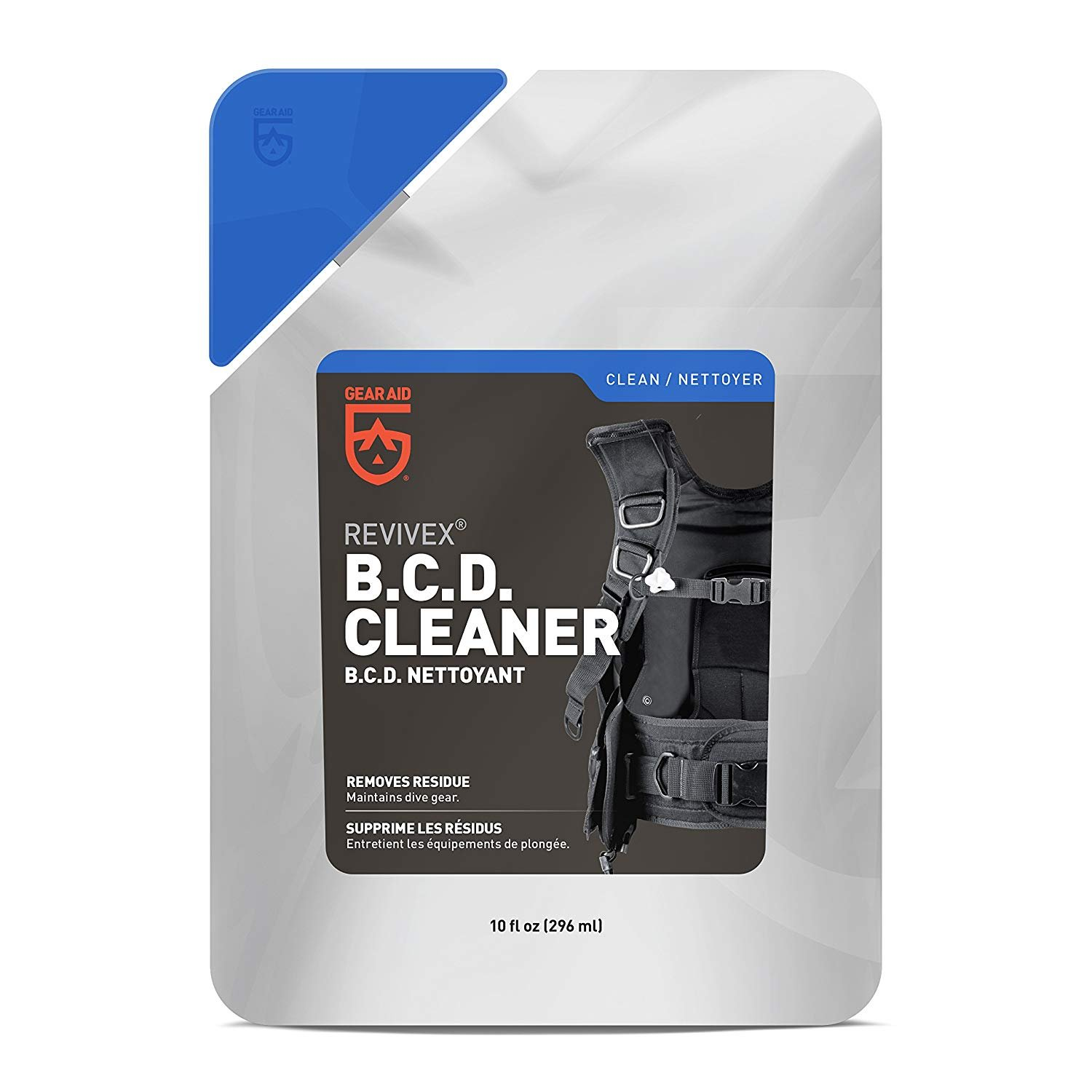 GEAR AID BC CLEANER