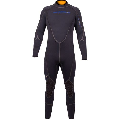 HENDERSON AQUALOCK 3MM JUMPSUIT