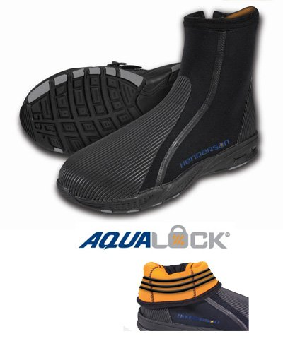 HENDERSON AQUALOCK BOOT 7MM (CLOSEOUT)