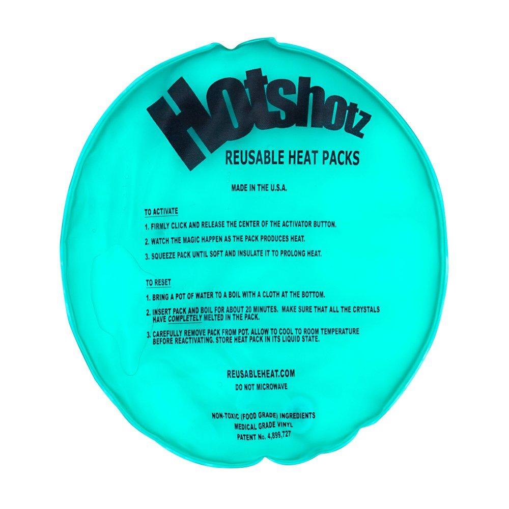 HOTSHOTZ HEAT PACK 10 ROUND