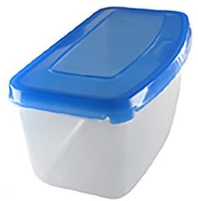 MASK BOX - PROTECT YOUR MASK - Clear OR Yellow Top