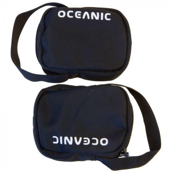 OCEANIC BIOLITE WEIGHT POCKETS