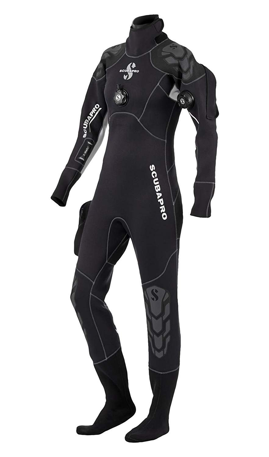 SCUBAPRO EVERDRY 4MM WOMEN'S DRYSUIT