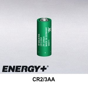 VARTA 2/3AA 3V BATTERY