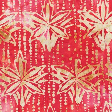 Candy Apple The Port of St. Tropez Batik by Anthology
