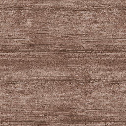 Washed Wood Iron by Benartex