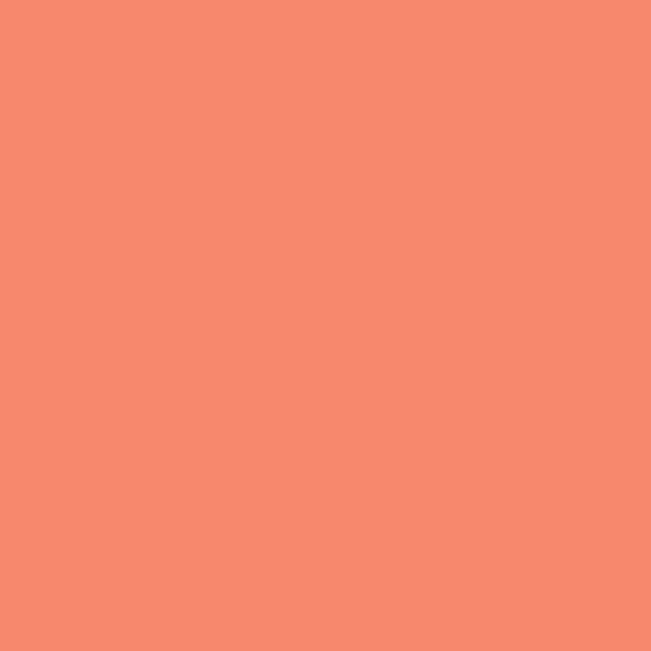 Tula Pink Solids - Persimmon