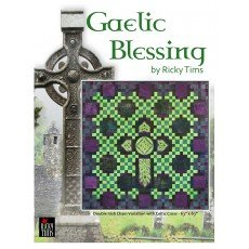 Gaelic Blessing by Ricky Tims