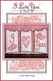 I LOVE YOU TABLE TOP DESIGN