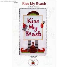 KISS MY STASH KIT