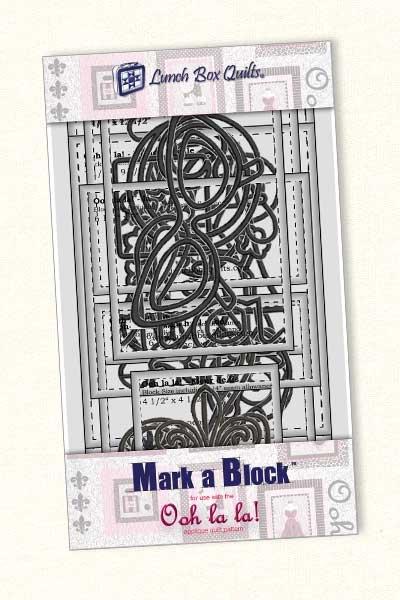 Mark A Block - Ooh la la!