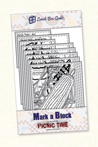 Mark A Block - Picnic Time