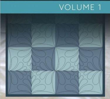 AMANDA MURPHY QUILTING COLLECTION VOLUME 1