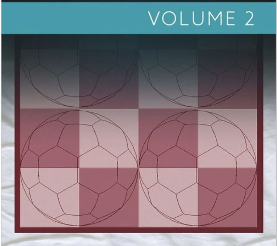 AMANDA MURPHY QUILTING COLLECTION VOLUME 2